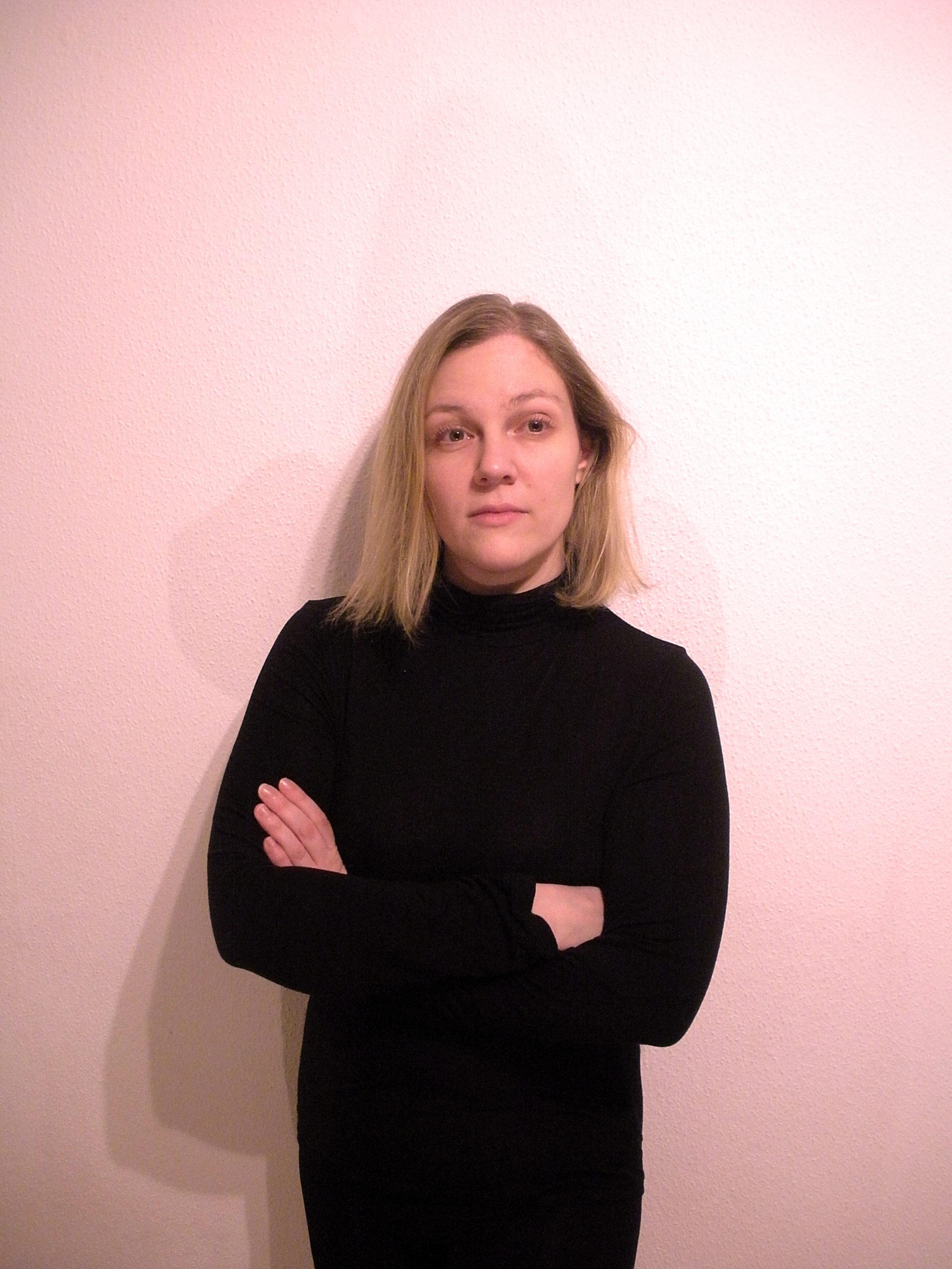 Paulina Parvanov, Gründerin von soda. mit himbeer