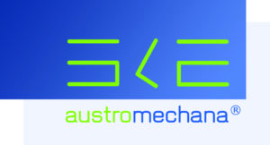 SKE AUME Logo